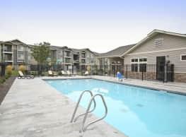 Copper Ridge Apartments - Kennewick