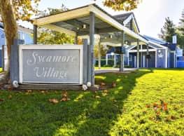 Sycamore Village - Tracy