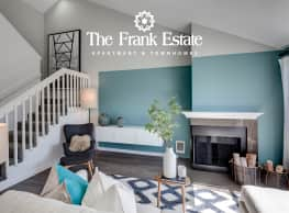 The Frank Estate - Portland