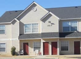 Lyons Estates - Moore
