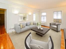 St. Lukes Place Apartment Homes - Montclair
