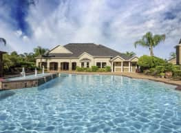 Villas At Huffmeister - Houston