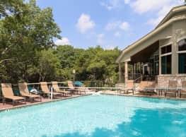 Post Park Mesa - Austin