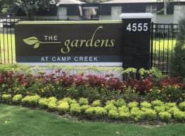 Gardens at Camp Creek - College Park