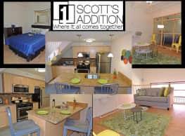 1 Scott's Addition - Richmond