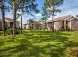 Heron Lake Apartments - Kissimmee
