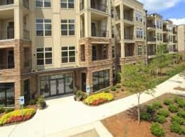 Lofts at Weston Lakeside Apartments - Cary