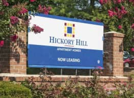 Hickory Hill Apartments - Frederick
