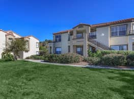 Seacrest Apartment Homes - San Clemente