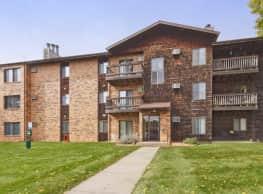 Terrace Hills Apartments - Sioux Falls