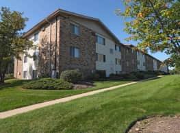 Autumn Chase Apartments - Hoffman Estates