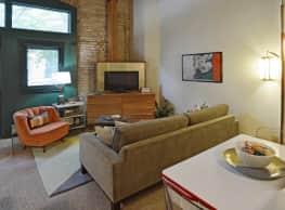 Riverwalk Apartments - Minneapolis