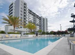 InTown - Miami
