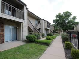Aspen Park Apartments - Wichita