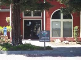 Village Landing Apartments - Merced