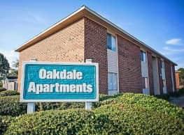 Oakdale Apartments - Fayetteville