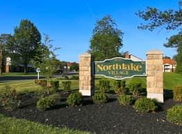Northlake Village Apartments - Lima