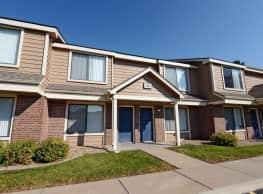 Granite Valley Apartment Homes - Cedar Rapids