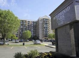 Wildwood Park - Arlington