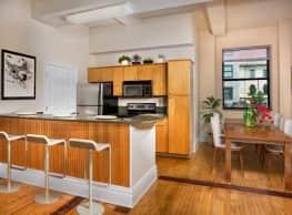 American Heritage Apartments - Richmond