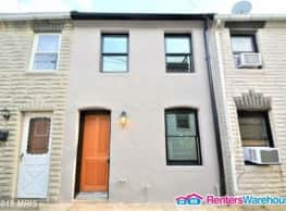 Exquisite 2BD/1BA in Fells Point/Canton Must... - Baltimore