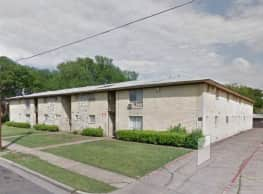 La Fina Apartments - Dallas