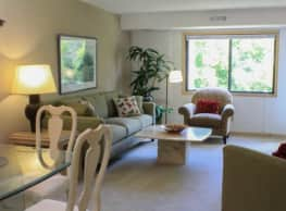 Olympic Ridge Apartments - Eden Prairie