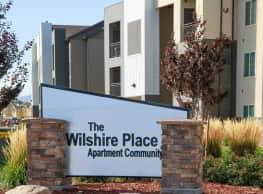 Wilshire Place - West Jordan