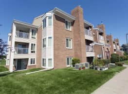 Cinnamon Ridge Apartments - Eagan