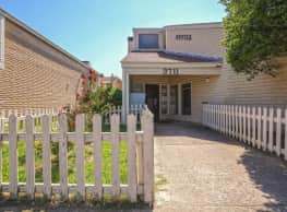 Country Club Apartments - Muskogee