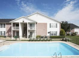 Ozark Plantation Apartments - Ozark