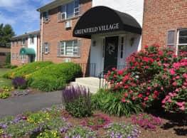 Greenfield Village - Rocky Hill