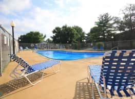 Chapelwood Place Apartments - Henderson