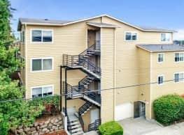 9403 Linden - Seattle