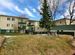Canyon Lakes Apartments - Rapid City