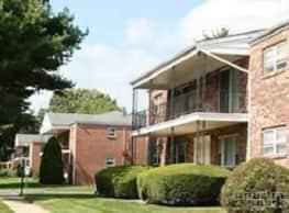 Kingston Terrace - Princeton