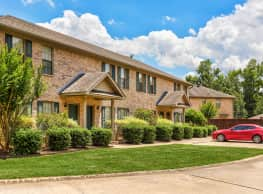 Windsor Park Townhomes - Maumelle