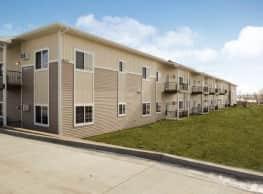 New Energy Apartments - Beulah