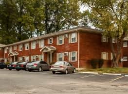 Preston Oaks - Louisville