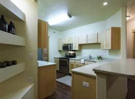 Aspen Ponds Apartments - Fargo