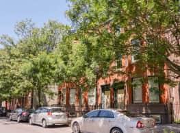 Academy Place - Trenton