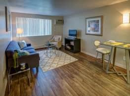 Vista Park Apartments - Aurora