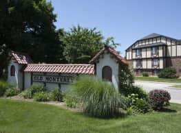 Old Monterey - Springfield