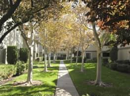 Tracy Park Apartments - Tracy
