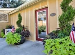 Seminole Flatts - Tallahassee