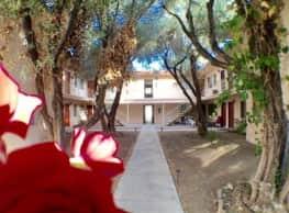 Ambassador Apartments - Las Vegas