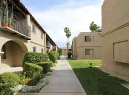 San Jacinto Racquet Club - Palm Springs