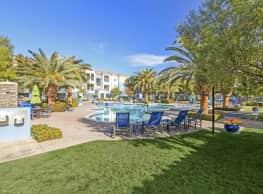 Azure Villas - North Las Vegas