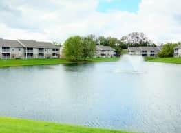 Washington Quarters Apartments & Villas - Avon