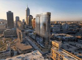 360 Market Square - Indianapolis